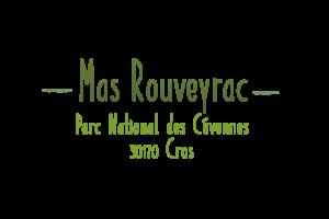 Logo Mas Rouveyrac Transparent