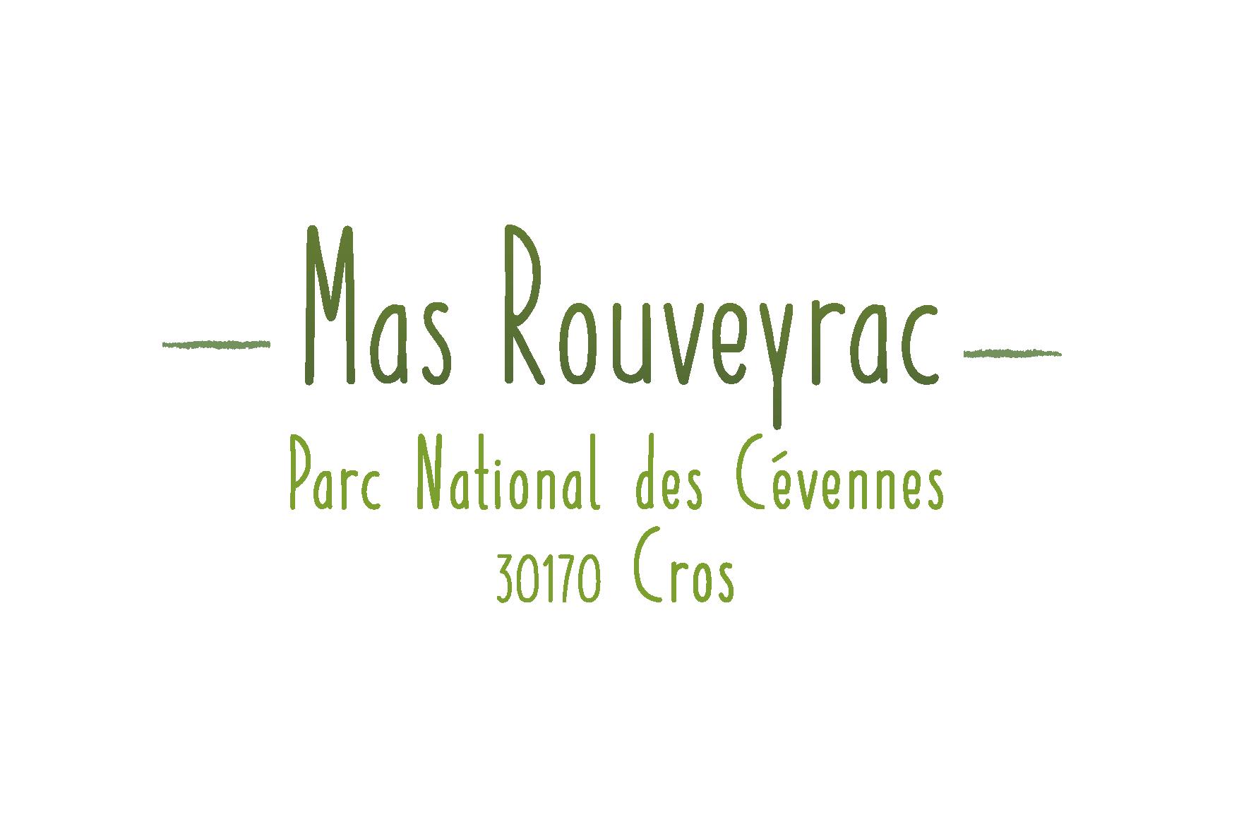Mas Rouveyrac